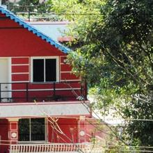 The Coorg Chalet, A Family Homestay in Cherambane