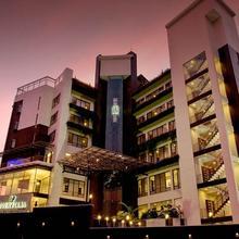 Hotel Copper Folia in Kozhikode