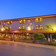 The Corner Hotel in Chiang Rai