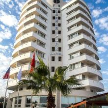 The Corner Park Hotel in Antalya