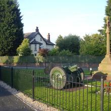 The Cottage Bed & Breakfast in Burtonwood
