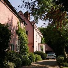 The Cottage Guest House in Thaxted