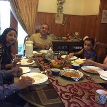 The Cottage Nigeen in Srinagar