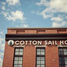 The Cotton Sail Hotel Savannah - Tapestry Collection By Hilton in Savannah