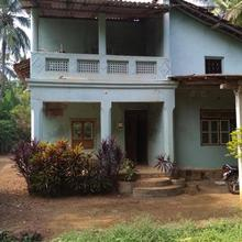The Country House in Murud