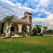 The Country Retreat Farmstay in Jawai Bandh