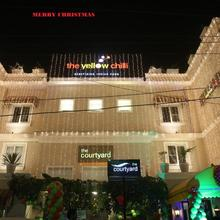The Court Yard Hotel in Ropar