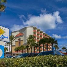 The Cove On Ormond Beach By Diamond Resorts in Daytona Beach