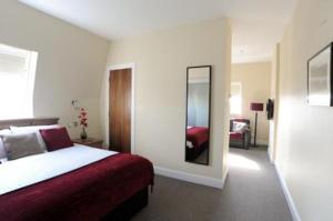 The Craibstone Suites in Aberdeen