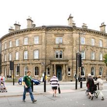 The Crescent Inn in Leeds