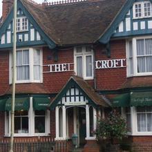 The Croft in Egerton