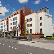 The Croke Park Hotel in Dublin