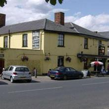 The Crown Inn Hotel in Clare