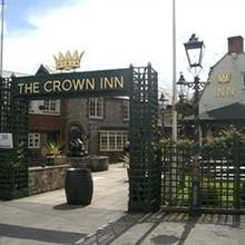 The Crown Inn in Fairford