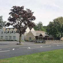 The Crown of Crucis Country Inn and Hotel in Fairford