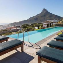 The Crystal Apartments in Cape Town