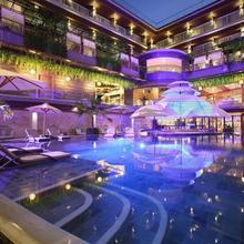 The Crystal Luxury Bay Resort Nusa Dua in Jimbaran