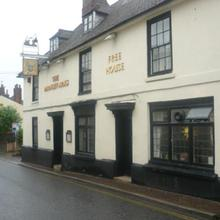 The Darnley Arms in Rochester