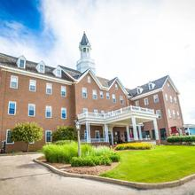 The Delafield Hotel in Waukesha