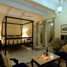 The Desert Resort in Mukundgarh
