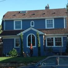 The Doctor's House in Portland