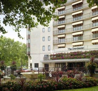 The Dorchester in London