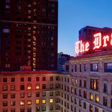 The Drake, A Hilton Hotel in Chicago