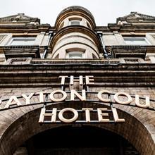 The Drayton Court Hotel in Northolt