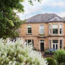 The Dunstane Houses - Hampton House in Edinburgh