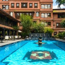 The Dwarika's Hotel in Kathmandu