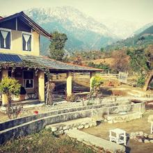 The Earth House in Palampur