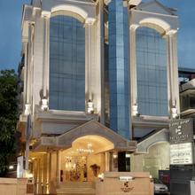 The Elanza Hotel, Bangalore in Bengaluru