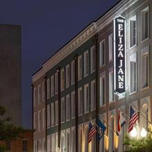 The Eliza Jane New Orleans - In The Unbound Collection By Hyatt in New Orleans