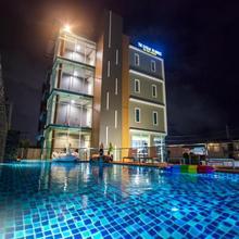 The Elysium Residence in Phuket
