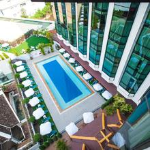 The Empress Hotel in Chiang Mai