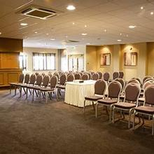 The Essex Golf & Country Club Hotel in Feering