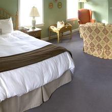 The Essex Resort and Spa in Burlington