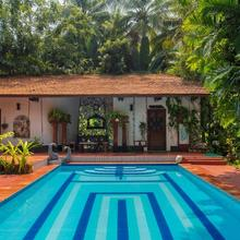 The Estate By Vista Rooms in Alibag