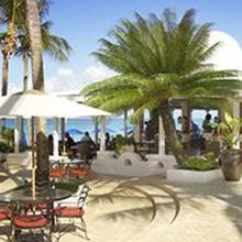 The Fairmont Royal Pavilion Barbados Resort in Bridgetown