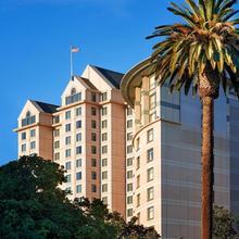 The Fairmont San Jose in San Jose