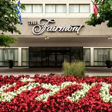 The Fairmont Winnipeg in Winnipeg
