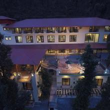 The Fern Hillside Resort Bhimtal in Kathgodam