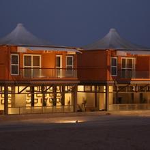 The Fern Leo Beach Resort , Madhavpur in Porbandar