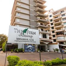The Fern Residency, Miramar in Goa Velha