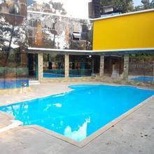 The Fern Silvanus Resort Alibaug in Alibag