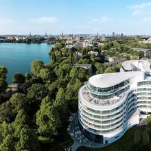 The Fontenay in Hamburg