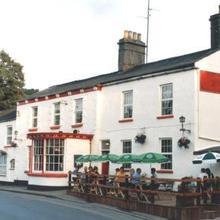 The Fountain Inn in Coleford