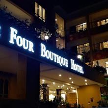The Four Boutique in Paro