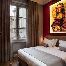 The Frame Hotel in Florence