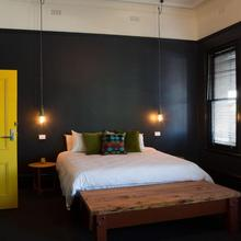 The Franklin Boutique Hotel in Adelaide